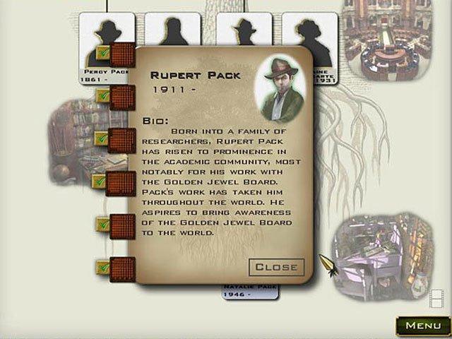 Jewel Quest: Heritage screenshot