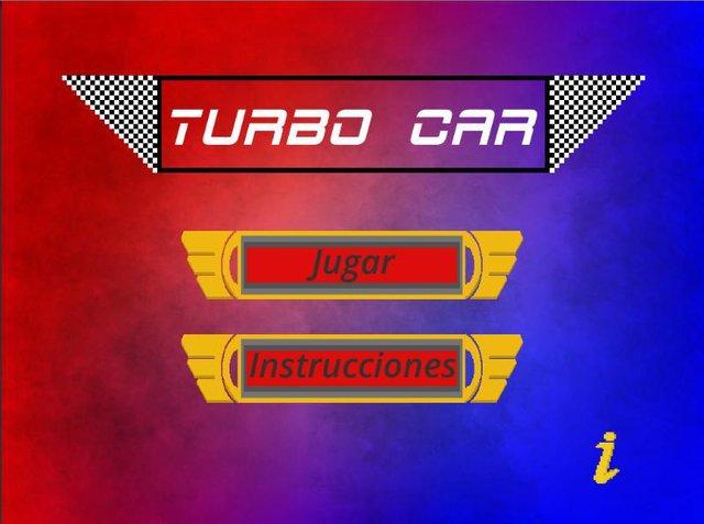 Turbo Car screenshot