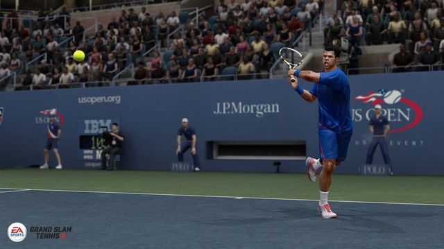 EA SPORTS GRAND SLAM TENNIS 2 screenshot