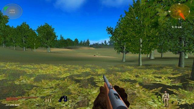 Hunting Unlimited 4 screenshot