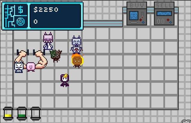 PowerOn! screenshot