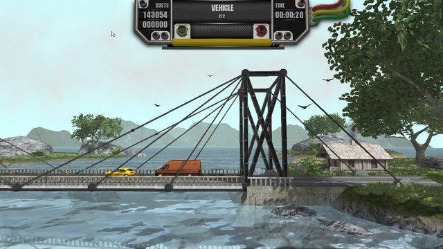Bridge Creator 2015 screenshot