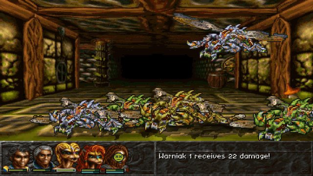 Albion screenshot