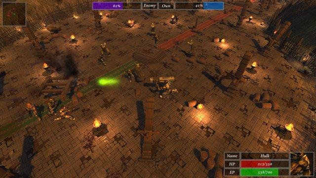 Fantasyland screenshot