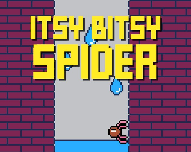 Itsy Bitsy Spider screenshot
