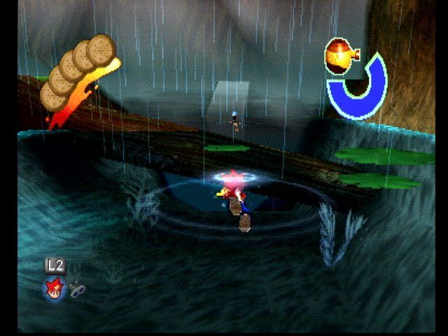 Ape Escape screenshot