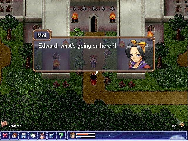 Aveyond 3-4: The Darkthrop Prophecy screenshot