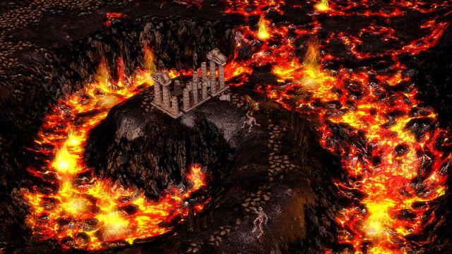Age of Mythology: Extended Edition screenshot