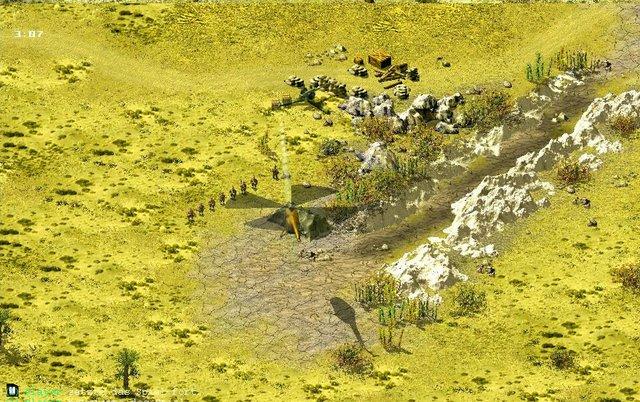 Противостояние: Азия в огне screenshot