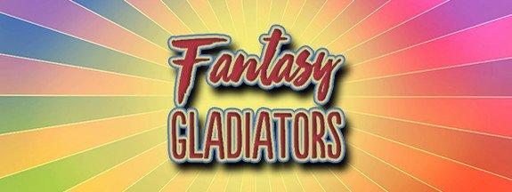 Fantasy Gladiators screenshot