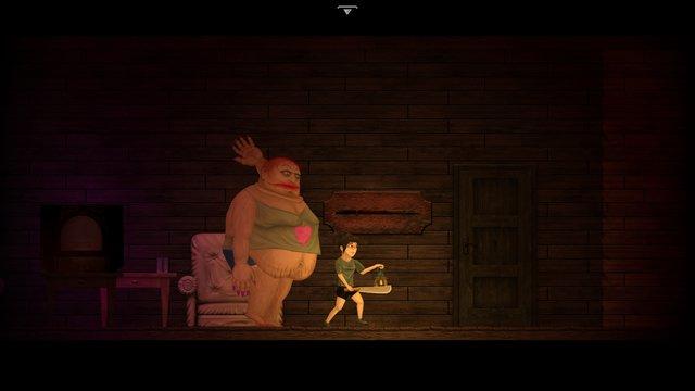 The Overdreamer screenshot