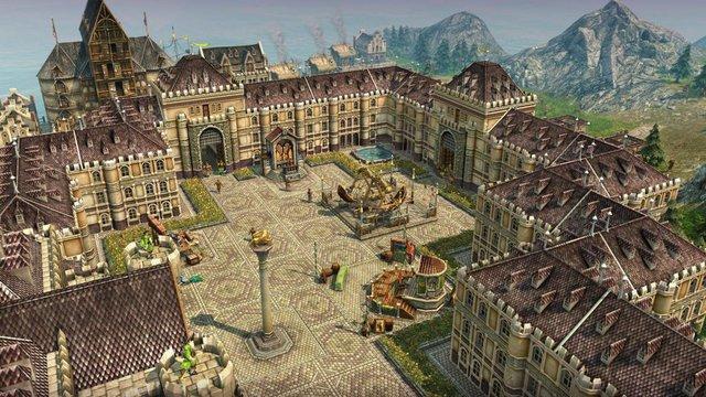 Anno 1404: Венеция screenshot