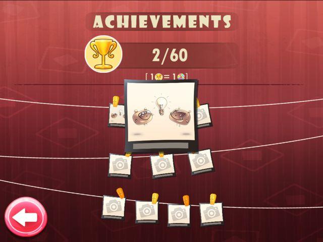 Tangled Up! screenshot