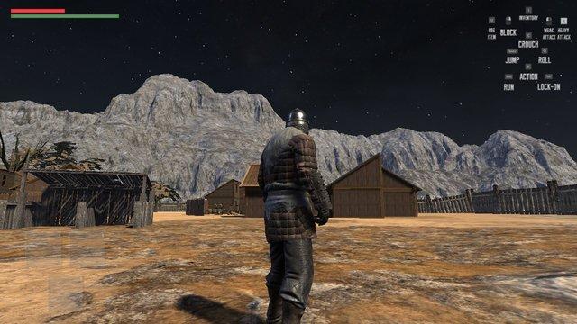 Haldor screenshot