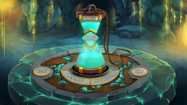 World of Myths screenshot