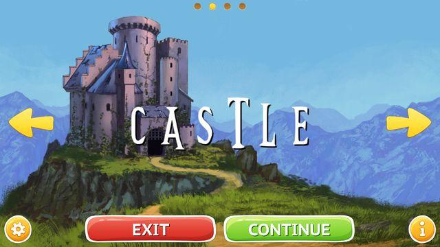 Maze Of Adventures screenshot
