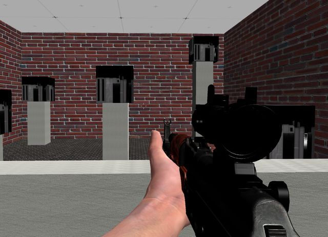 Bomb Bay screenshot