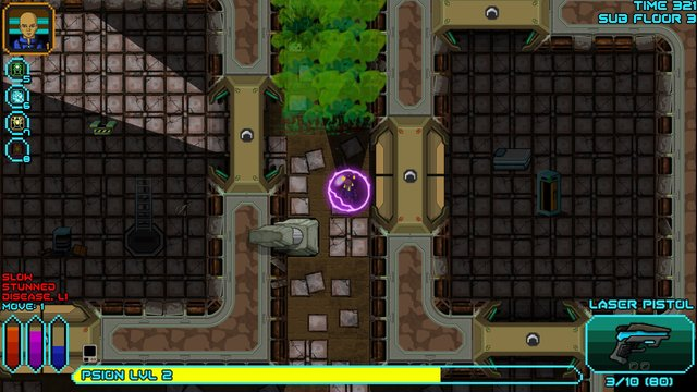 Sword of the Stars: The Pit - Mind Games screenshot