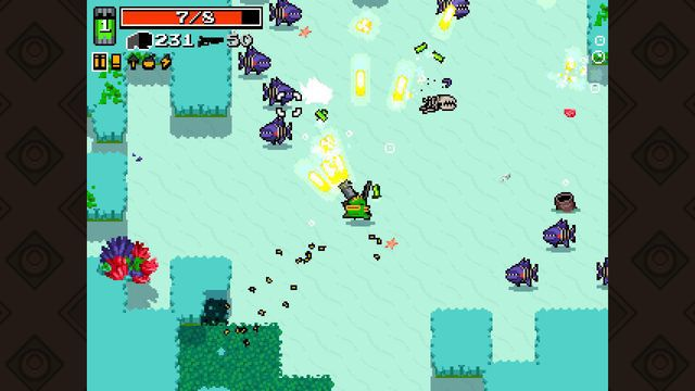 Nuclear Throne screenshot