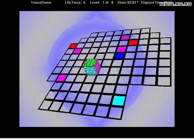 Endorfun screenshot