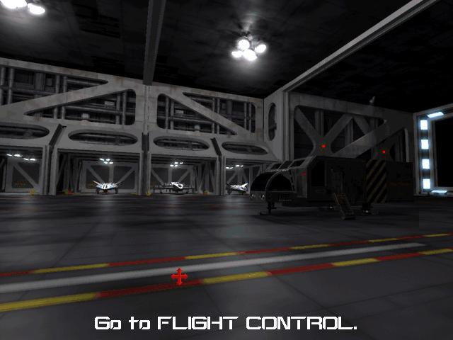 Wing Commander 3 Heart of the Tiger screenshot