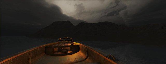 Little's Sea Journey screenshot