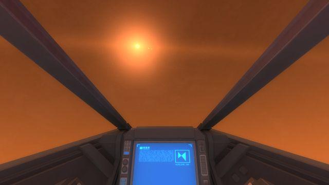 Jumpdrive screenshot