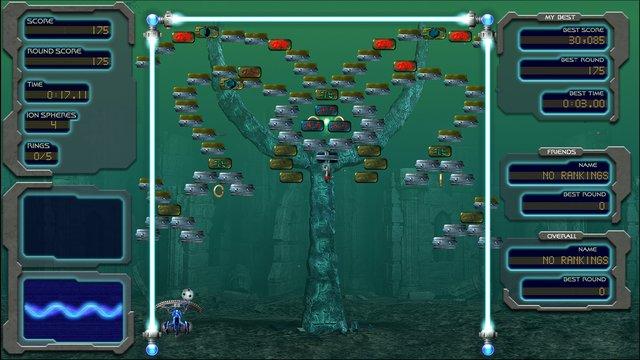Ricochet HD screenshot