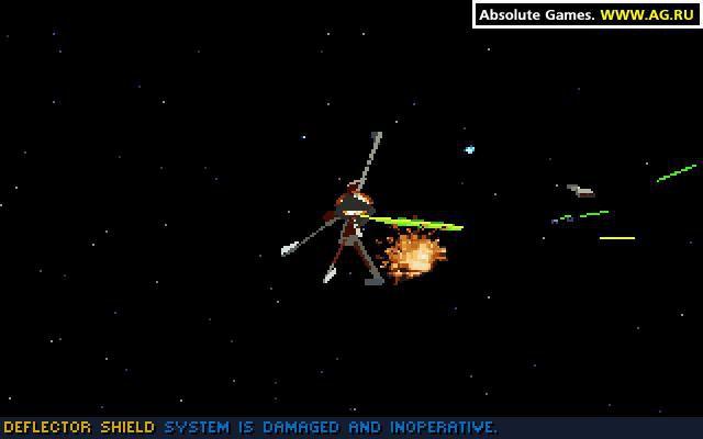 Star Wars: X-Wing screenshot