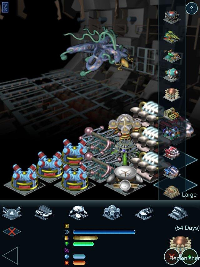 Ascendancy screenshot