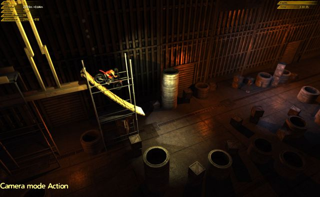 Trials 2: Second Edition screenshot