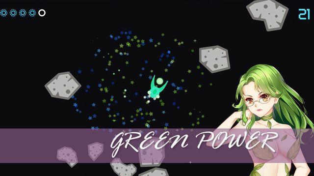 EVIL STAR screenshot