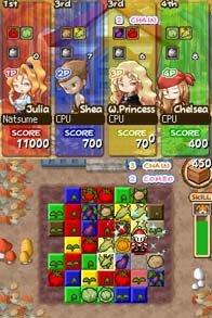 Harvest Moon: Frantic Farming screenshot