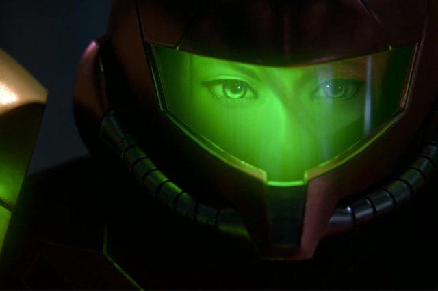 Metroid Prime 4 screenshot
