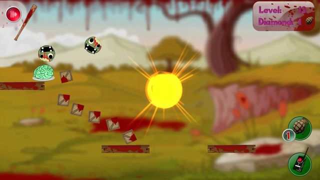 Zombie Boom screenshot
