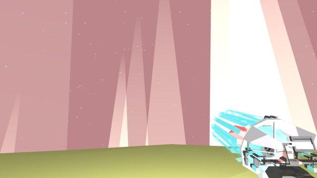 MirrorMoon EP screenshot