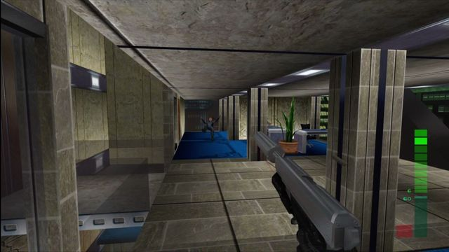 Perfect Dark (2000) screenshot