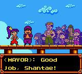 Shantae (2002) screenshot