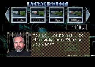 Metal Head screenshot