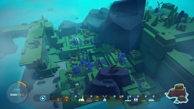 ISLANDERS screenshot