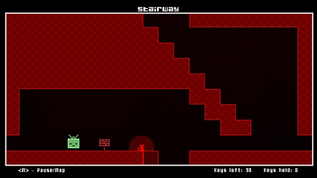 LaserCat screenshot