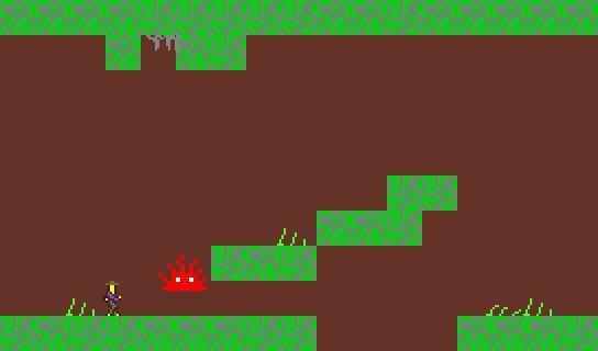Cave Runner Actual Sharp Hustle screenshot