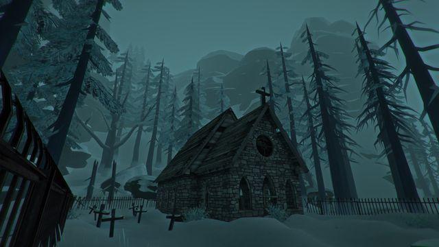 The Long Dark screenshot №3 preview