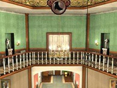 Nancy Drew: The Hidden Staircase screenshot