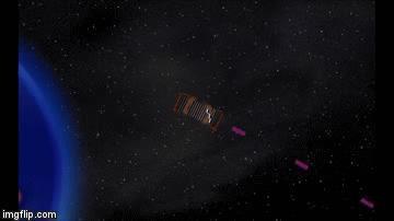 Interstellar Logistics Inc screenshot