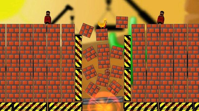 Break The Wall screenshot