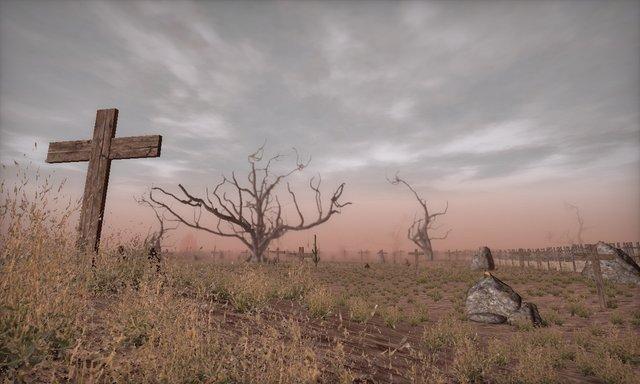 VERGE:Lost chapter screenshot