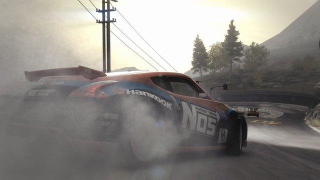 GRID 2: Drift Pack screenshot