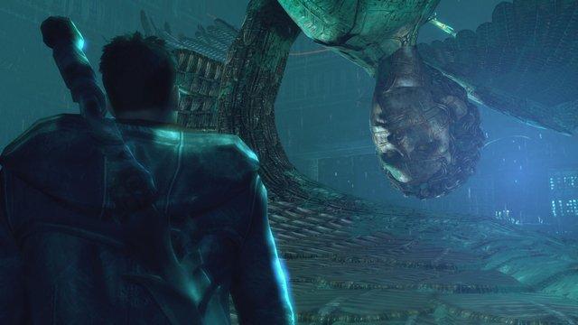 DmC: Devil May Cry: Definitive Edition screenshot