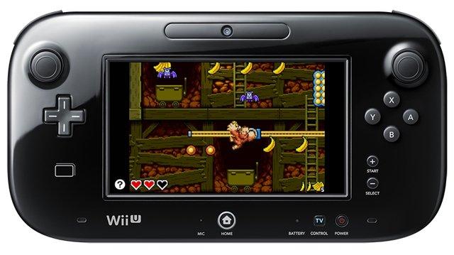 DK: King of Swing screenshot